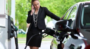 The Rich Don't Concern Themselves with Gas Prices
